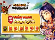 yulgang hiep khach - Điểm Danh Nhận Quà (Đặc biệt) (07.2021) - 30072021