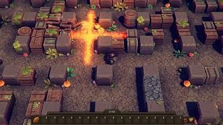Windy Kingdom - tựa game nông trại độc đáo từ nhà phát triển game Việt