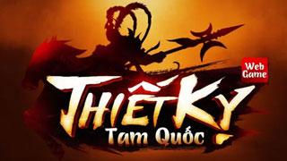 Thiết Kỵ Tam Quốc – Thêm một Webgame nhập vai mới cập bến Việt Nam