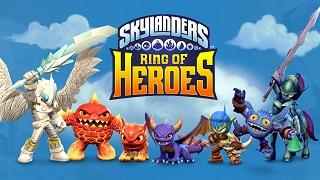 Skylanders Ring of Heroes: tân binh RPG từ Com2uS đã mở cửa đăng ký trước