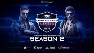 CF2L mùa 2 2018: Đã có hơn 100 đội đăng ký trên khắp cả nước