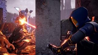 DeathGarden – Game kinh dị mới của hãng phát triển Dead by Daylight