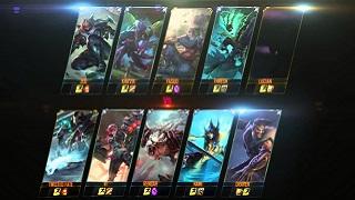 LMHT: Riot Games dự tính cho phép người chơi chat với nhau tại màn hình tải trận