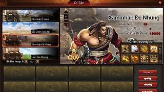 Võ Thần Triệu Tử Long tựa game khác biệt nên 'chơi ngay' trong tháng 8