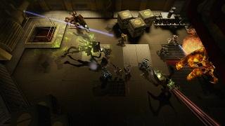 Huyền thoại Alien Swarm đã trở lại với phiên bản mới toanh trên Steam