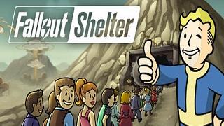 Fallout Shelter đã sẵn sàng tải về miễn phí trên Steam