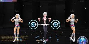 Touch tự tin tạo khác biệt trên thị trường game vũ đạo Việt Nam