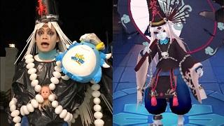 Đấu Tiên Đài VNG: Hằng Nga, Lữ Nhạc, Khương Tử Nha – tướng hot được các sao cosplay