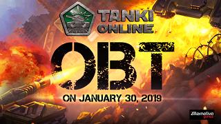 Tanki Online khai mở máy chủ tại Đông Nam Á