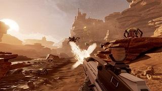 Farpoint - tựa game bắn súng PSVR đầy hấp dẫn ra mắt cùng bộ điều khiển tay cầm độc đáo
