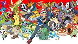 Phát thèm với top 10 Pokémon mạnh nhất của Satoshi