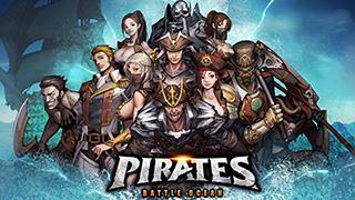 Pirates : BattleOcean – Đưa bạn đến với những trận hải chiến kinh điển