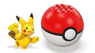 Chiêm ngưỡng bộ mô hình Pokemon tuyệt đẹp chuẩn bị ra mắt