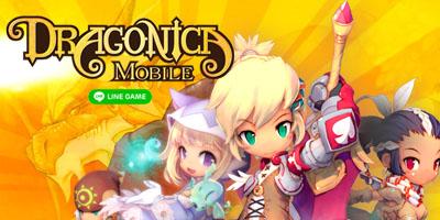 Dragonica mobile sẽ chính thức ra mắt game thủ Việt vào ngày 10/6 tới
