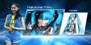 Xuất hiện clip nữ game thủ duyên dáng giới thiệu Phantasy Star Online 2