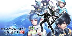 Phantasy Star Online 2 sẵn sàng cho một khởi đầu mới