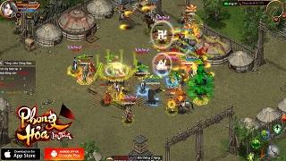 Game kiếm hiệp của người Việt – Phong Hỏa Liên Thành ấn định ngày ra mắt