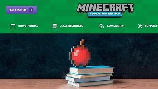 Microsoft giới thiệu Minecraft giáo dục tại Châu Á - Thái Bình Dương, có Việt Nam