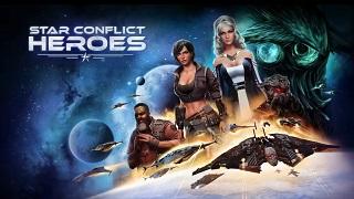 """Star Conflict Heroes – game mobile chiến thuật cực chất vừa """"đổ bộ"""""""