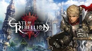 Gate of Rebellion – Game mobile trông giống Final Fantasy XIV