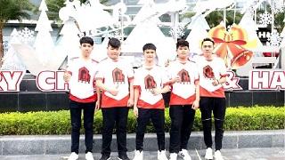 CFMI 2018: Ahihi niềm hi vọng của chủ nhà Việt Nam