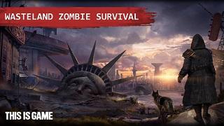 Wasteland Zombie Survival – tựa game sinh tồn giữa một thế giới tận thế đầy zombies