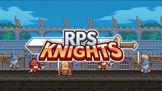 """RPS Knight – siêu phẩm nhập vai cực """"lạ"""" không đụng hàng"""