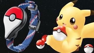 Đồng hồ hỗ trợ bắt Pokemon ngoài đời gây sốt