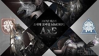 Alliance X Empire – MMORPG đồ họa khủng sở hữu chiến đấu RvR cực hot