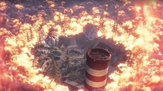Battlefield 5 tiết lộ chế độ chơi sinh tồn, chỉ chơi Squad 4 và tối da 64 người