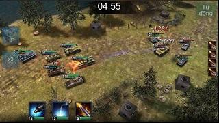 Chiến Tank Huyền Thoại và những điểm hấp dẫn khó thể chối từ