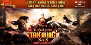 9 thế lực nổi lên trong Tân Thiên Long