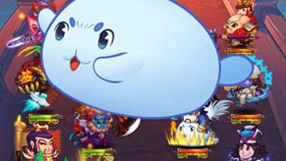 Trải nghiệm Bá Đạo Anh Hùng – game Tam Quốc phong cách bựa cùng giftcode hấp dẫn