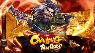 Chân Long Tam Quốc: Game Chibi 3Q chiến thuật chuẩn bị ra mắt