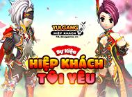 Yulgang Hiệp Khách Dzogame VN - [Sự kiện] Hiệp Khách Tôi Yêu (07.2021) - 22072021