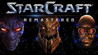 Huyền thoại StarCraft hồi sinh với định dạng đồ họa siêu khủng