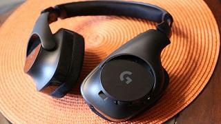 """""""Chiến"""" hết mọi loại game với tai nghe cao cấp Logitech G533"""