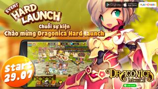 Sức hút mãnh liệt của Dragonica Mobile sau 1 tuần ra mắt