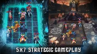 Tựa game chiến thuật hơn 1 triệu người đăng ký chính thức ra mắt toàn cầu