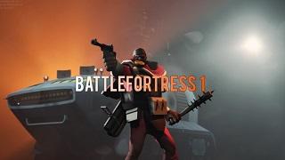 Tái hiện trailer Battlefield 1 bằng Team Fortress một cách hoàn hảo
