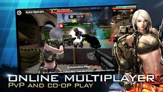 """Phản Kích Mobile: Game mới với nhân vật """"thiếu vải"""" cập bến Việt Nam"""