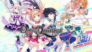 """Omega Quintet – Game nhập vai, tán gái cực """"moe"""" sắp có mặt trên PC"""