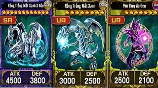 Yugi và Kaiba – Kỳ phùng địch thủ trở lại trong Yugi H5
