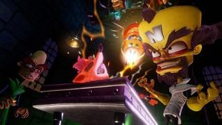 """Huyền thoại """"Crash Bandicoot"""" sẽ chính thức tái xuất vào tháng 6 này"""