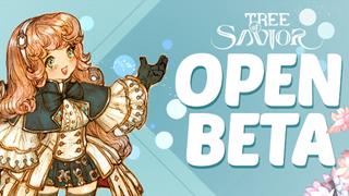 Tree of Savior mở cửa hôm nay – hãy nhanh chóng tải game