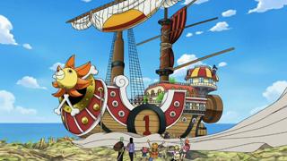 Nhận mình là một fan One Piece - Bạn có biết tất cả những tàu hải tặc sau?