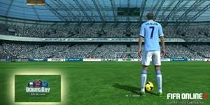 Hé lộ những thay đổi lớn sắp tới của FIFA Online 3