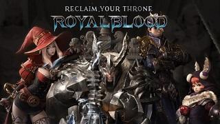 Royal Blood - bom tấn MMORPG đồ hoạ khủng đã chính thức ra mắt toàn cầu