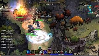 Game online MMORPG đa nền tảng Mad World vừa mở cửa miễn phí