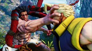 Đắng lòng Street Fighter V xuất hiện bản crack trước giờ ra mắt